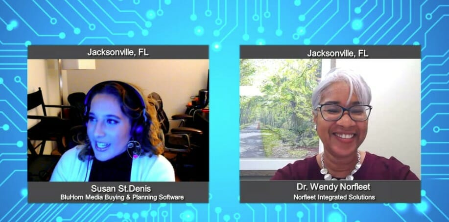 """""""Inside Look"""" with  Dr. Wendy Norfleet from Norfleet Integrated Solutions"""