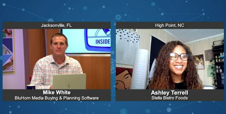 """""""Inside Look"""" with Ashley Terrell from Stella Bistro Foods"""