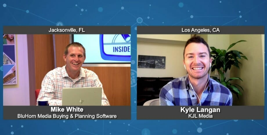 """""""Inside Look"""" with  Kyle Langan from KJL Media"""