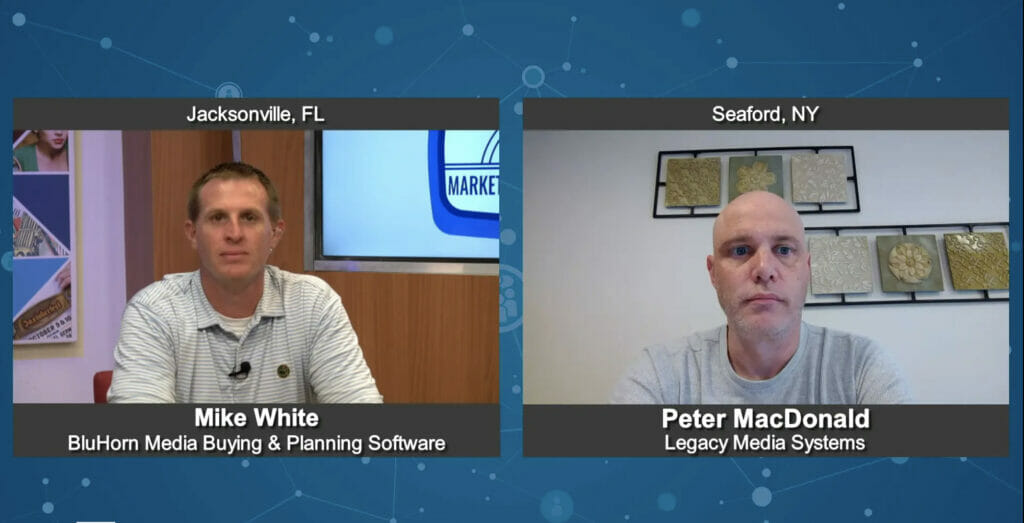 """""""Marketing For Your Future"""" with Peter McDonald from Legacy Media Systems"""
