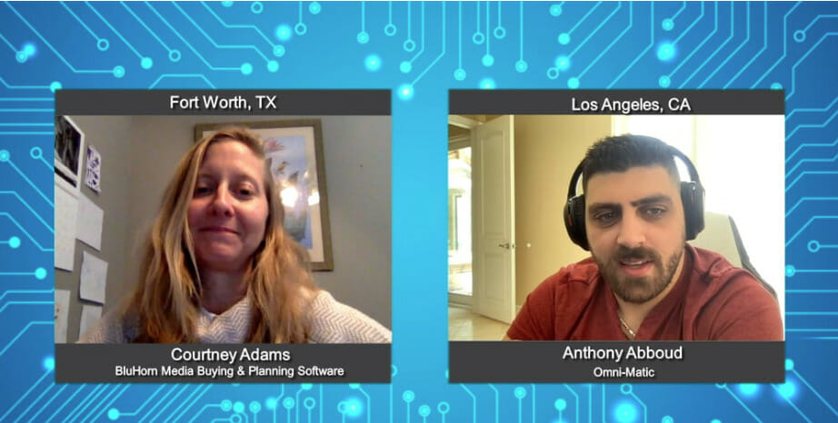 """""""Marketing Champions"""" with Anthony Abboud from Omni-Mate"""