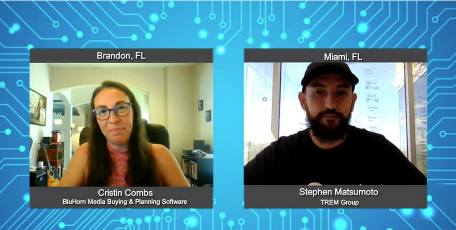"""""""Programmatic Champions"""" with Stephen Matsumoto from TREM Group"""