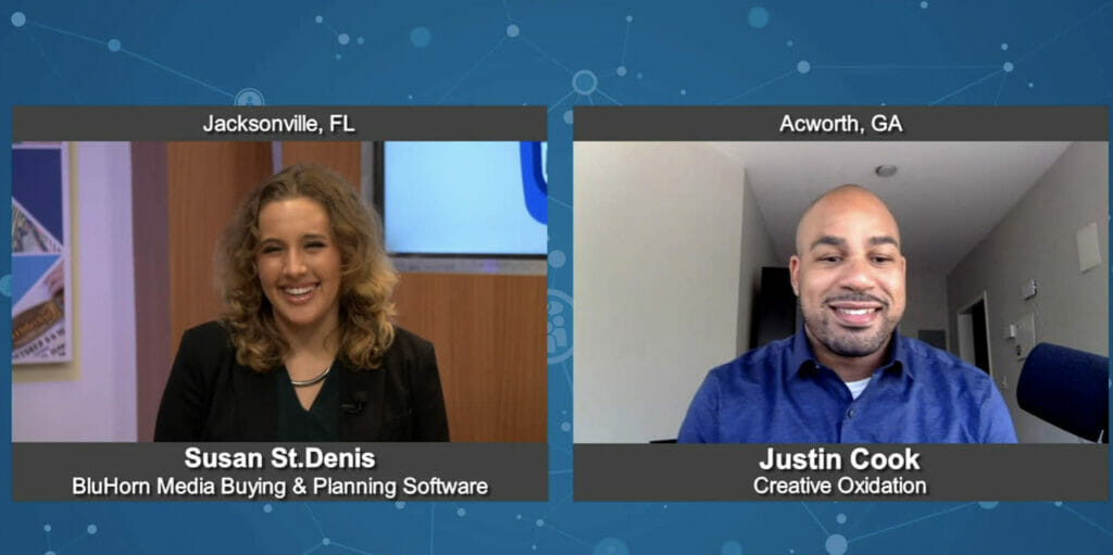 """""""Marketing For Your Future"""" with Justin Cook from Creative Oxidation"""