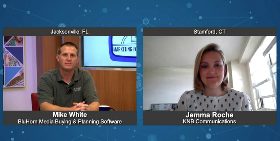 """""""Marketing For Your Future"""" with  Jemma Roche from KNB Communications"""