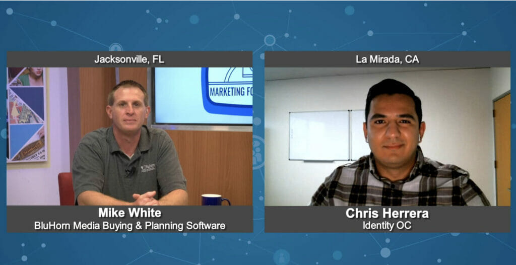 """""""Marketing For Your Future"""" with Chris Herrera from Identity OC"""