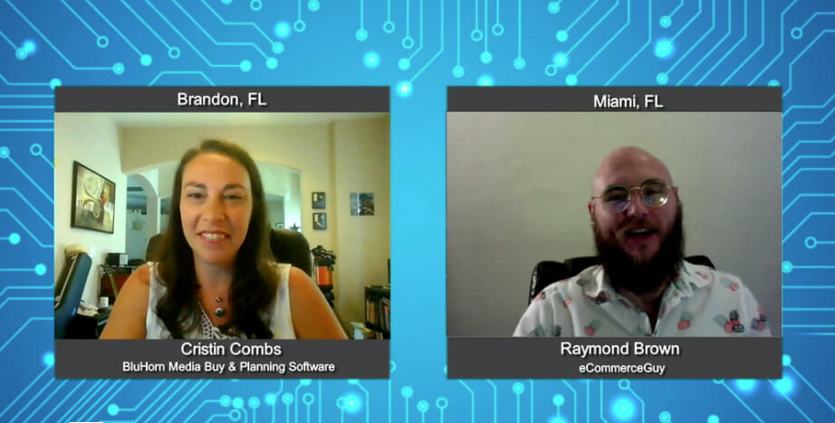 """""""Programmatic Champions"""" with Raymond Brown from eCommerceGuy"""