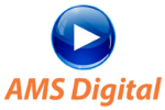 Ams D Logo Stacked