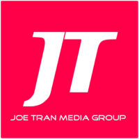 Joe Tran Media Group Logo